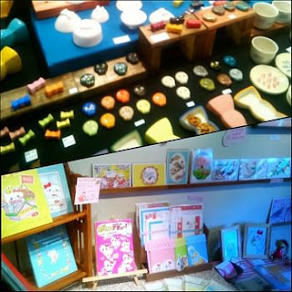 京都アートフリーマーケット