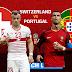 مباراة البرتغال وسويسرا اليوم والقنوات الناقلة أبوظبى الرياضية HD3