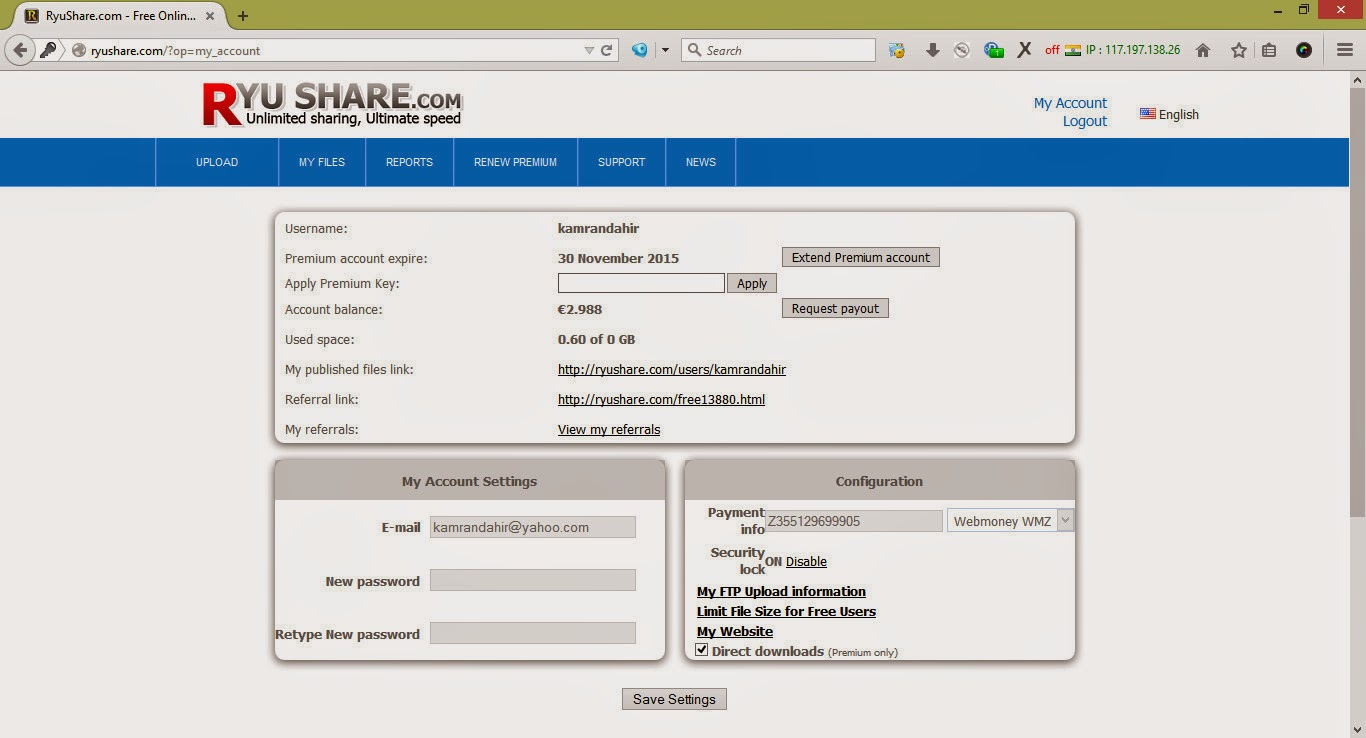 Wtf Pass account generator