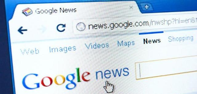 شرح إضافة مدونة بلوجر الى أخبار جوجل Google News