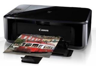 Descargar Canon MG3110  Driver Impresora