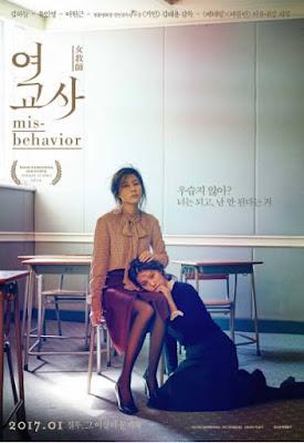 Sinopsis Misbehavior [Korea] (2017)