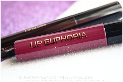 LIP EUPHORIA FORTUNE LIPSTICK - Makeup Revolution