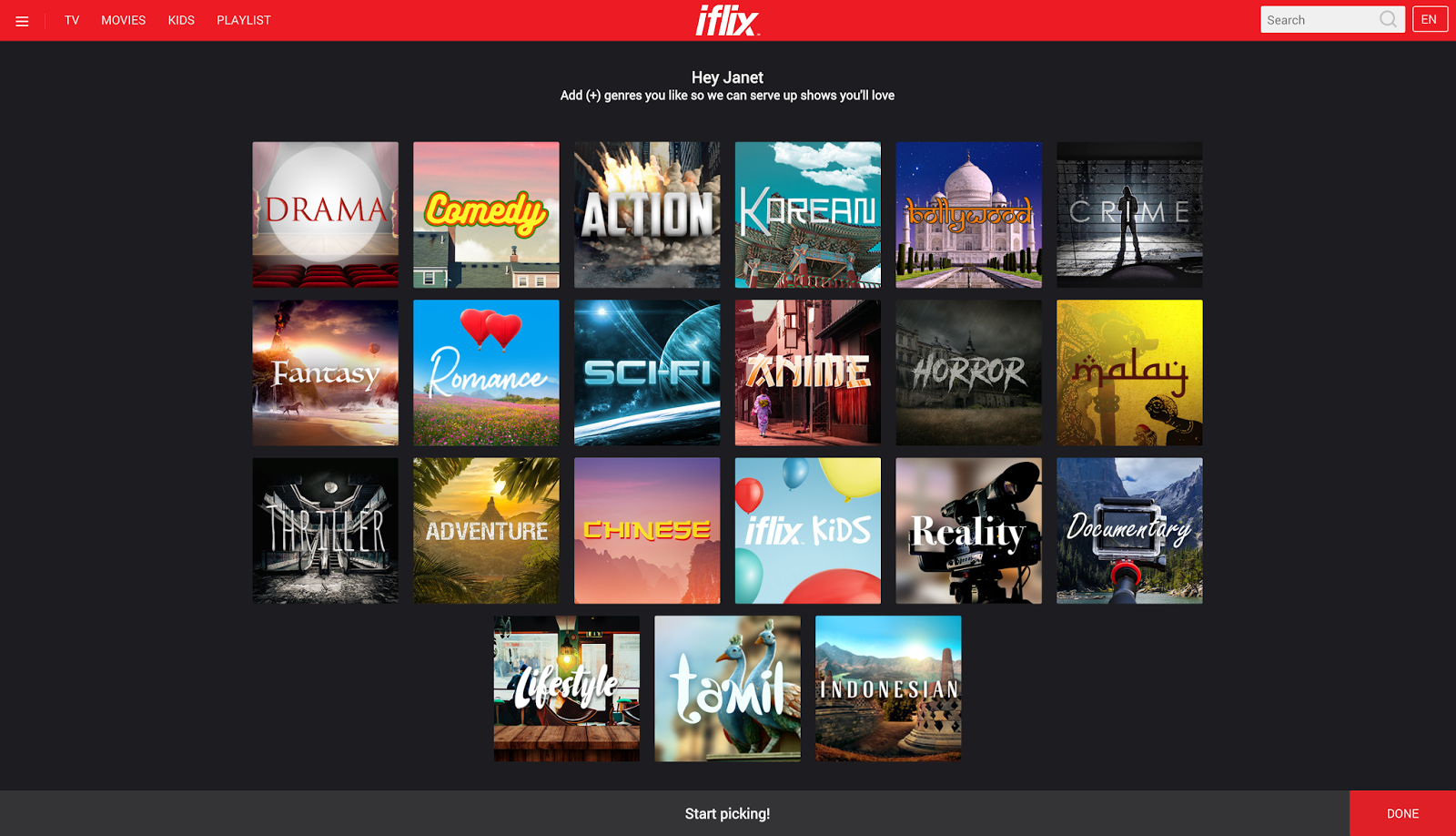 Giveaway get a free month of iflix on us heres the details on what better way to get a voucher code for a free month of iflix goodness we currently have a lot of codes to giveaway and stopboris Images