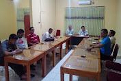 Meeting Pengurus BPPD Bahas Perkembangan Pariwisata  Selayar