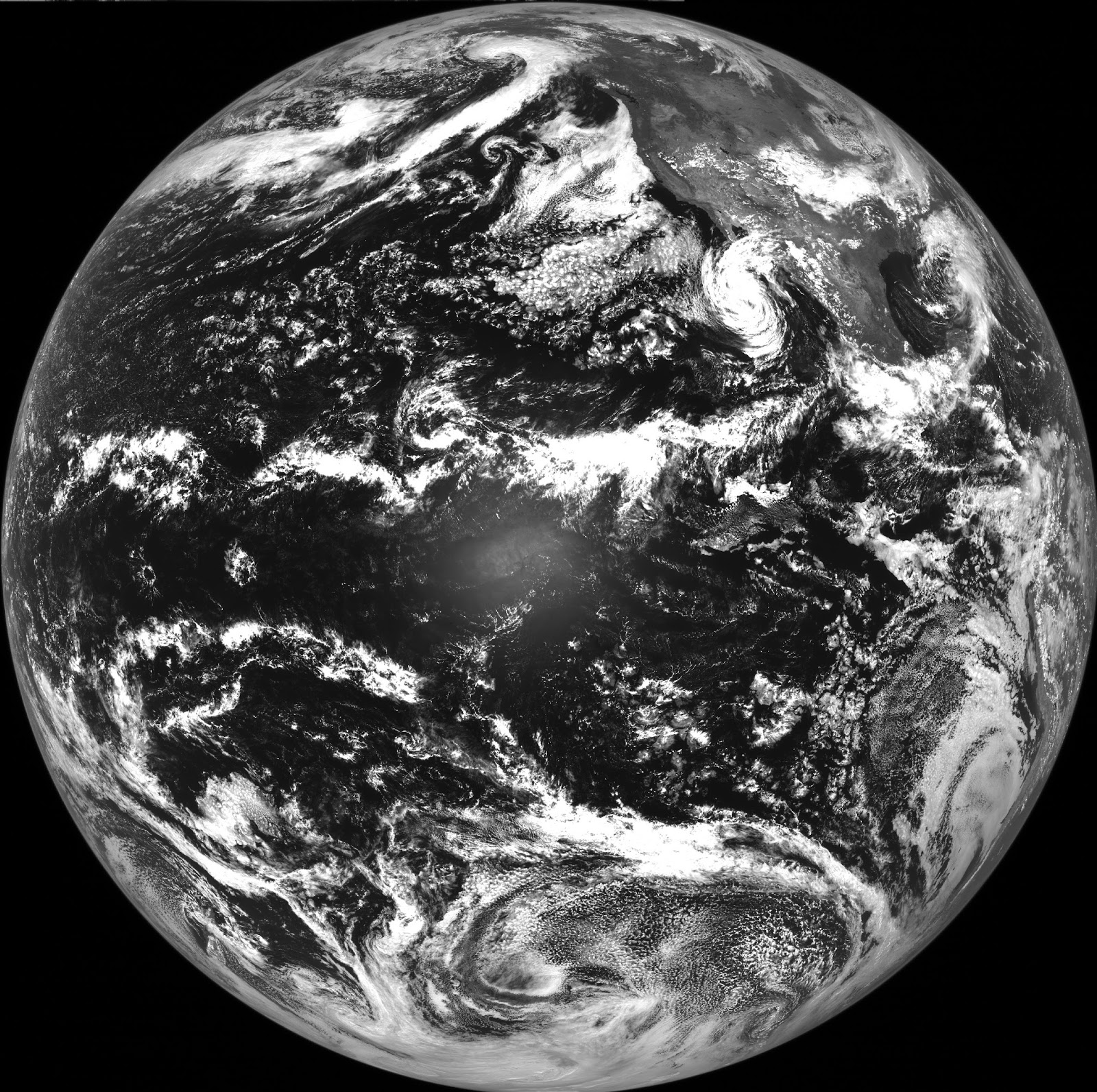 Insights And Reflections Intertropical Convergence Zone