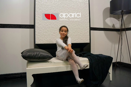 New showroom by Aparici