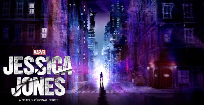 The Wertzone: Jessica Jones: Season 1