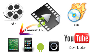 Any Video Converter مجانا