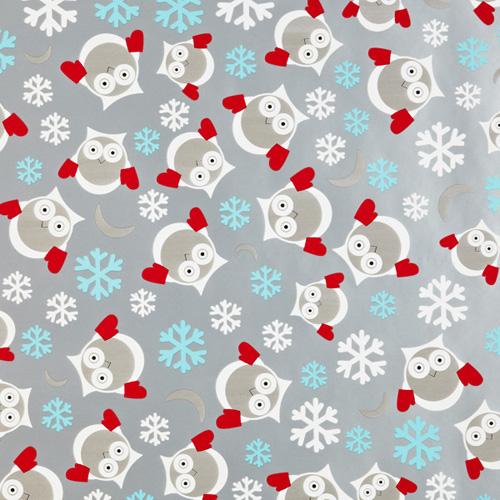 Christmas Gift Wrapper Design.My Owl Barn Gift Wraps Christmas Packaging