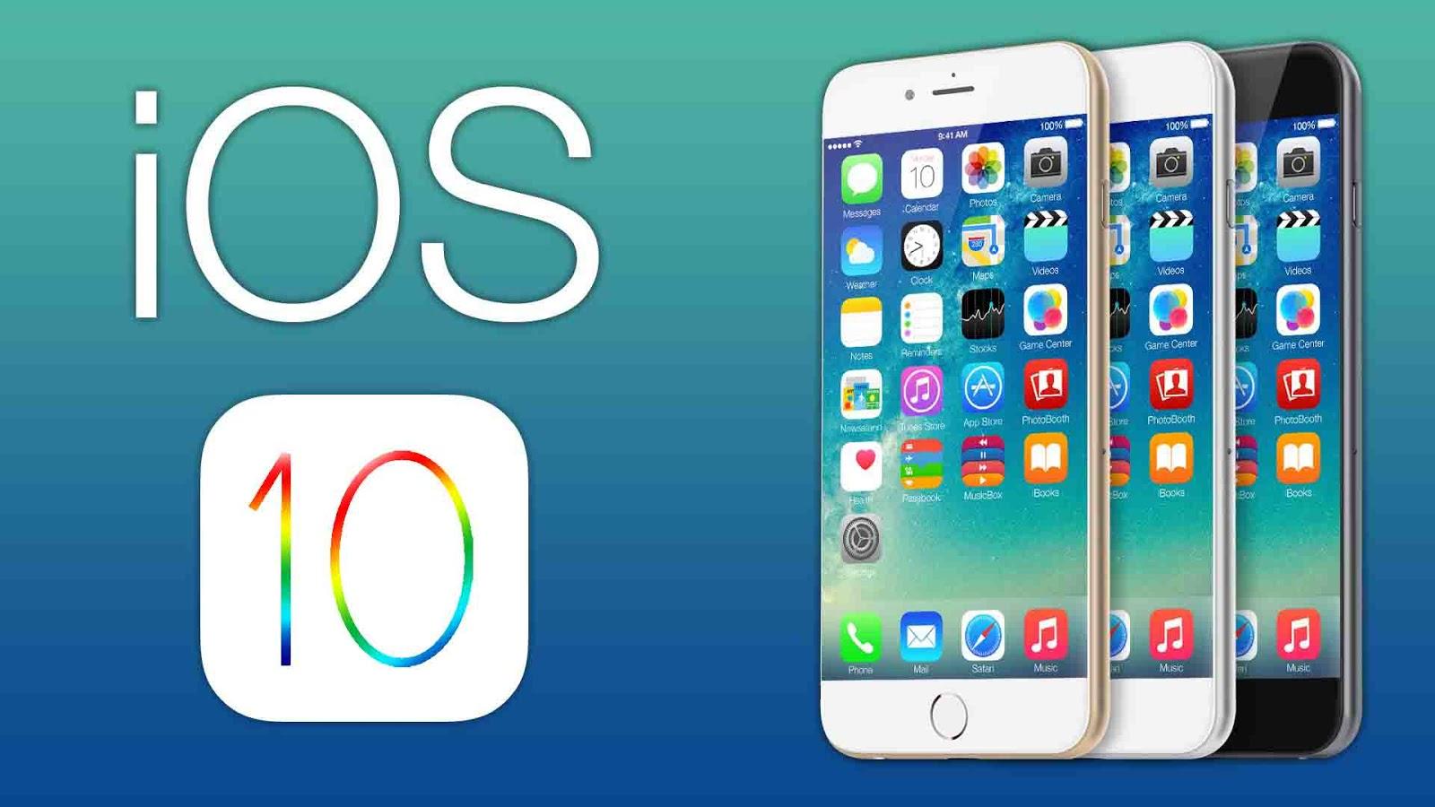 ios10: iOS 10 beta Download links - Beta, Pre-Release, Final