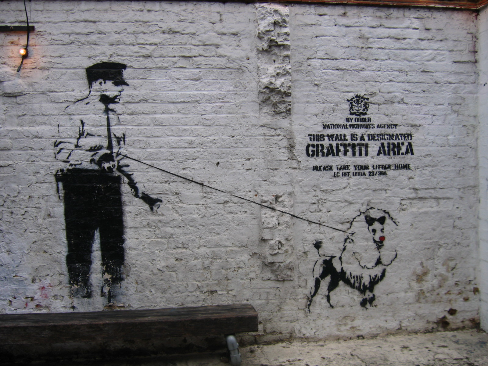 banksy - photo #13