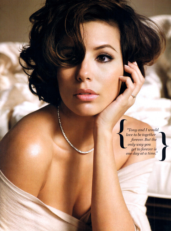 eva longoria parker exposed