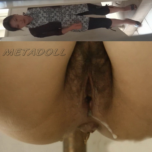 Asian ass licking threesome