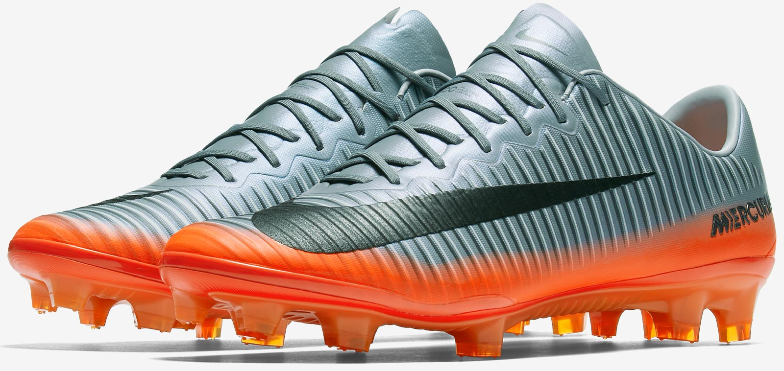 Nike Mercurial Vapor XI Chapter 4 Cristiano Ronaldo ...