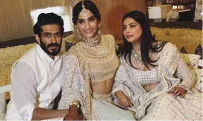 Sonam-Kapoor-Rhea-Harshvardhan