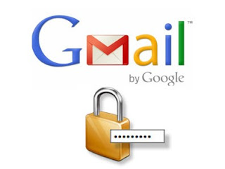 tutorial Ganti Password Gmail dengan Mudah