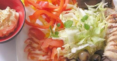 5 Jenis Makanan Penyebab Perut Buncit