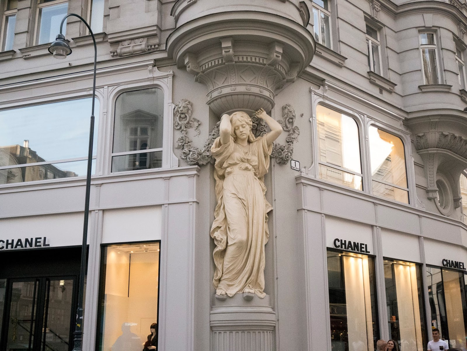 3 Places You Have To Visit In Vienna Kat Last A Travel Craft And Lifestyle Blog