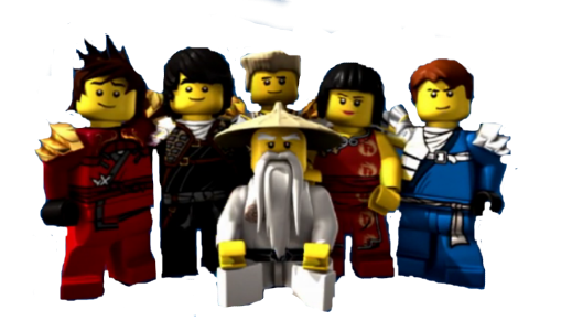 Les zorro martiens vous racontent les ninjago - Ninja vert lego ...