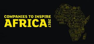 Africa's most inspiring small & medium-sized enterprises - London Stock Exchange