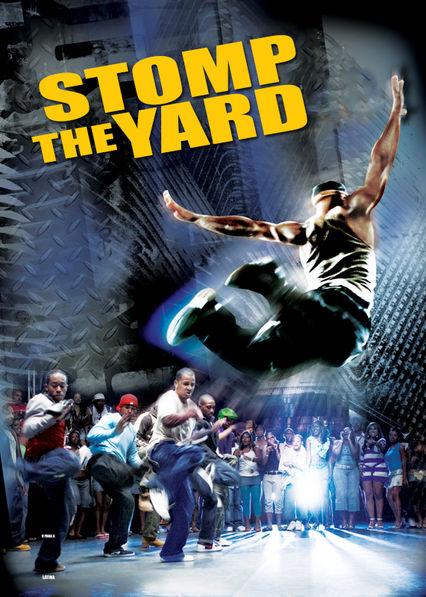 Stomp the Yard 2007 Dual Audio Hindi 350MB BluRay 480p x264 ESubs