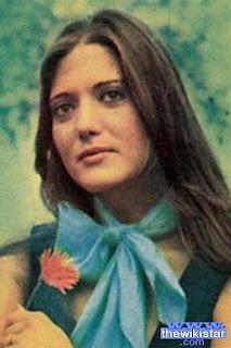 شمس البارودي (Shams al-Baroudi)، ممثلة مصرية