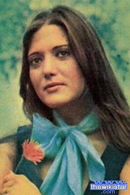 قصة حياة شمس البارودي (Shams al-Baroudi)، ممثلة مصرية، من مواليد 1945