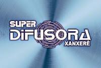 Rádio Super Difusora AM 960 de Xanxerê - Santa Catarina
