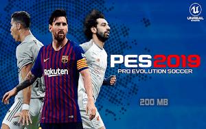 أطلقت شركة Konami لعبة PES 2019 Lite بحجم 200 ميجا جديدة وخفيفة ومجانا للجميع