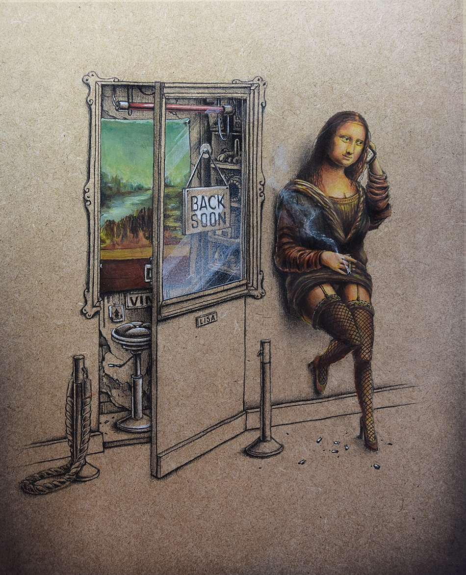 03-Mona-Lisa-Leonardo-da-Vinci-Pez-Muses-et-Hommes-of-International-Paintings-www-designstack-co