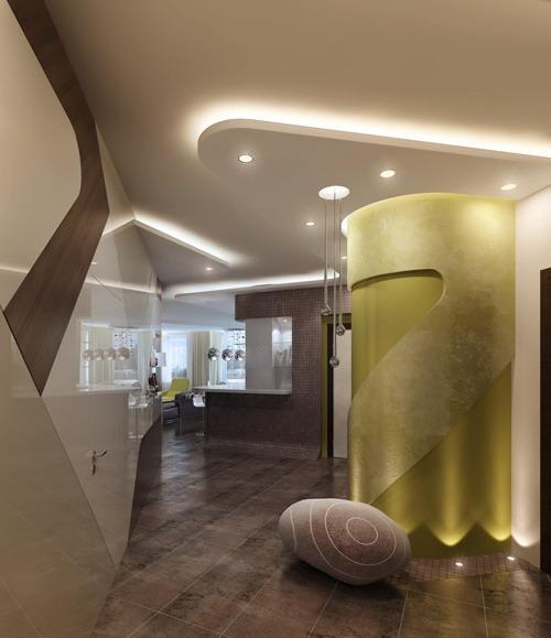 Hallway Lighting Ideas: Hallway Lighting Home Decor Ideas