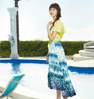 Lotus Flower Fairy Korean Drama Online Europe Trailers Vic