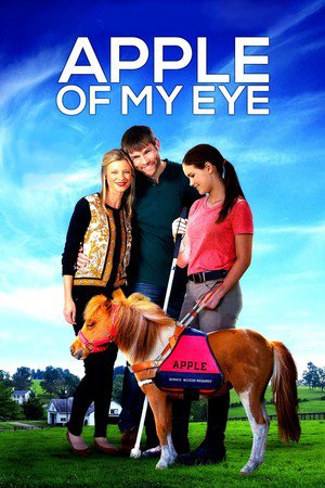 Poster Apple of My Eye 2017