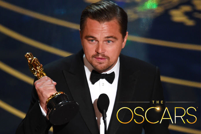 Leonardo DiCaprio | Famous Celebrity Bible