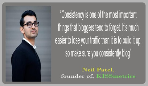 tip blogging neil patel