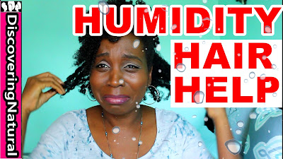 Humidity Natural Hair Care
