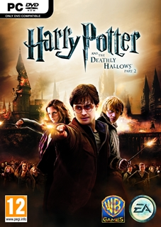 Harry Potter and the Deathly Hallows Part 2 - PC (Completo)