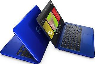 Harga Netbook Dell inspiron 11-316 N3050 Terbaru