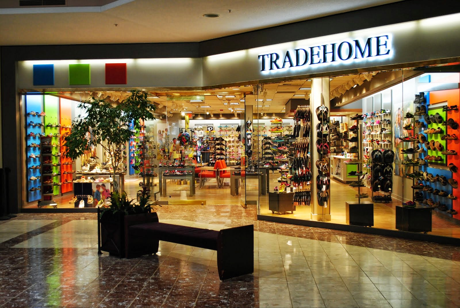 Shoe Stores In Idaho Falls