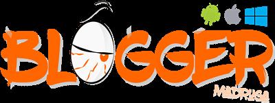Blogger Madruga