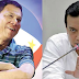 "Duterte Calls Trillanes a ""Barking Dog"""