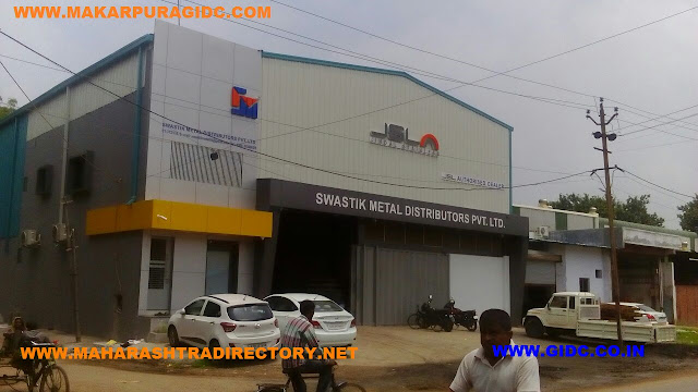 Stockist & Supplier of Stainless Steel Vadodara Gujarat