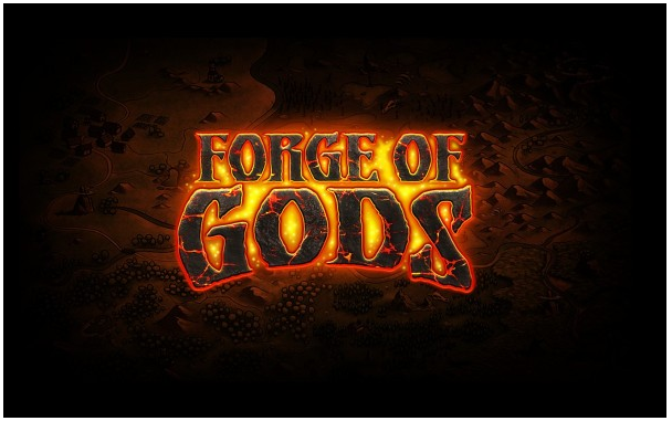 Forge of Gods Android versi Terbaru APK