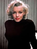 مارلين مونرو - Marilyn Monroe