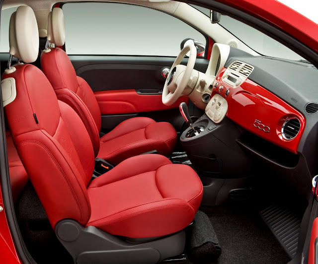 two men and a little farm my car has arrived 2013 fiat 500. Black Bedroom Furniture Sets. Home Design Ideas