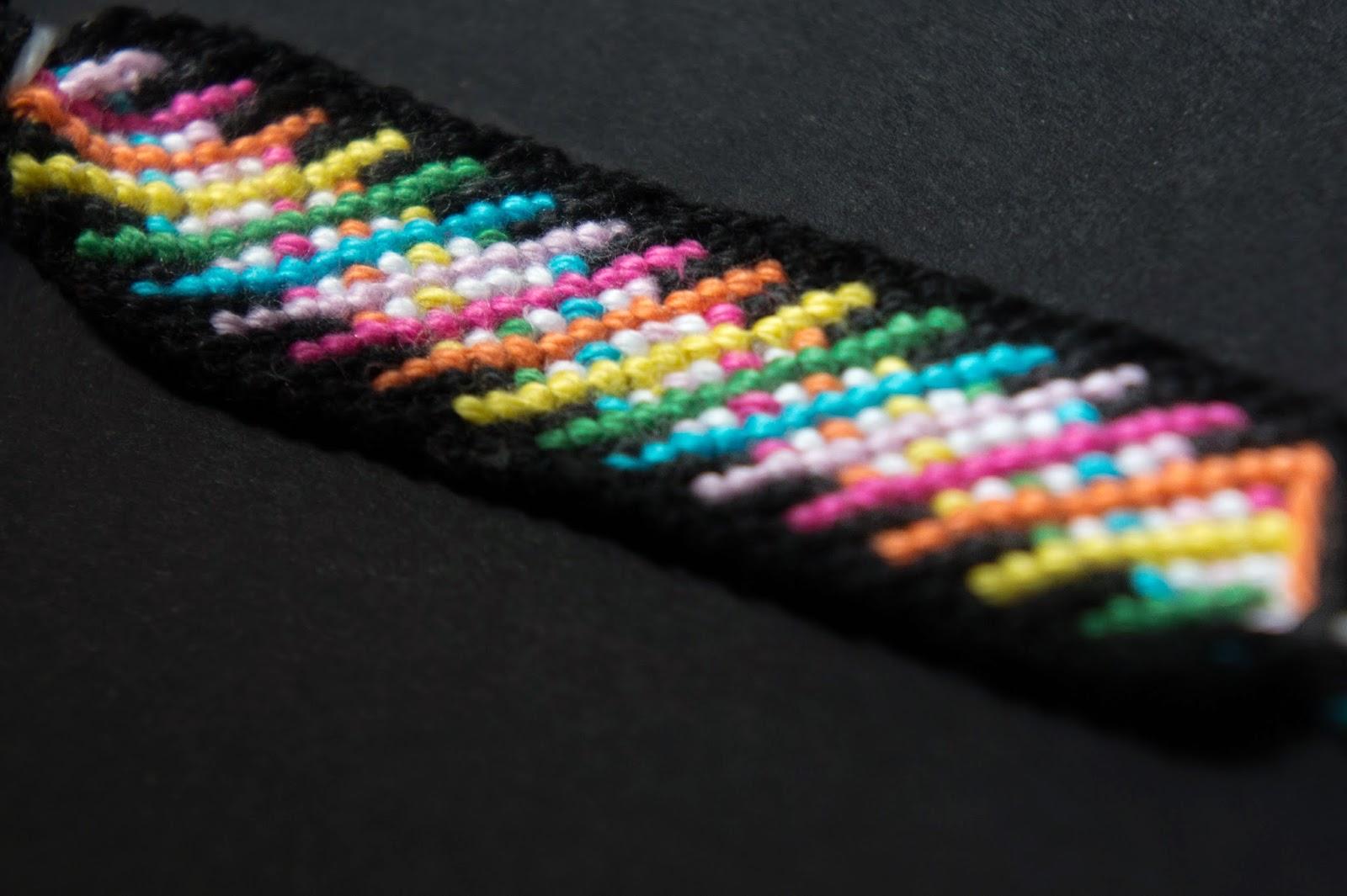 San Francisco jolie et colorée prix pas cher Bracelets brésiliens: Bracelet
