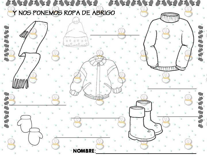 Vuelta Al Cole Divertida Iv Con El Cubo De Actividades: Mi Mundo Infantil: LIBRO DEL INVIERNO 2