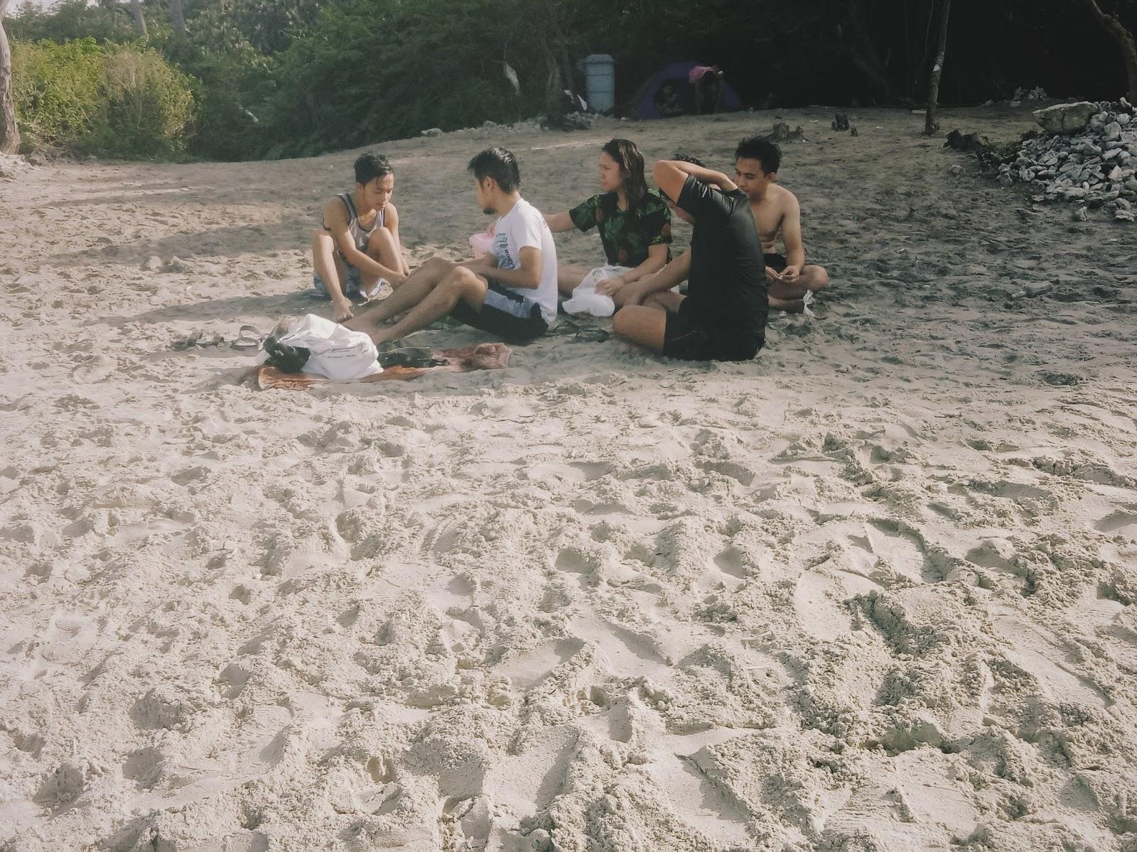 Masasa Beach12