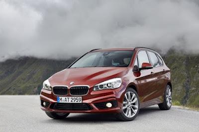 Αποκτήστε νέο μοντέλο BMW με όφελος απόσυρσης